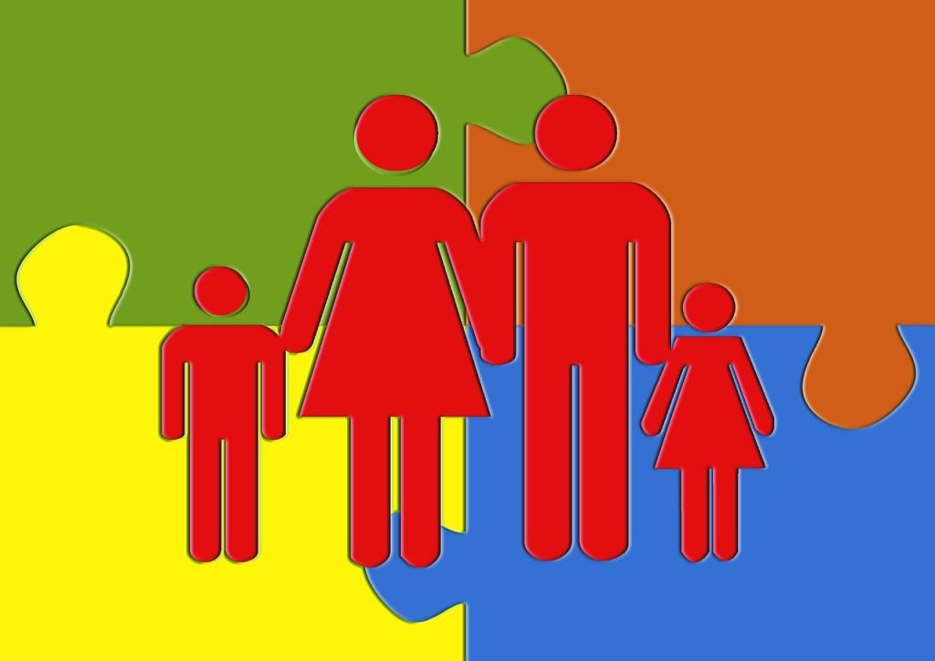 Familypuzzle