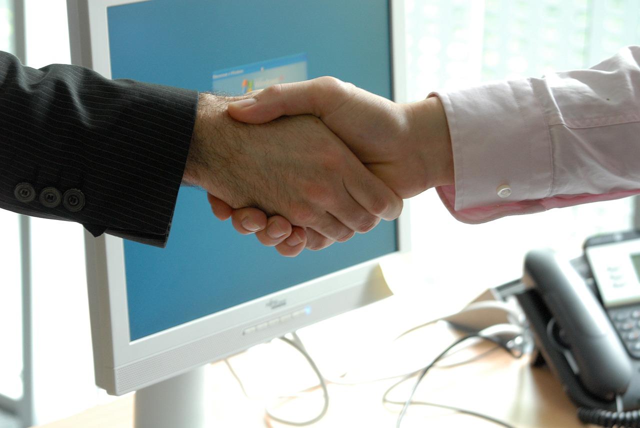 "Unternehmerberater: Gesellschaftervertrag –  ""Gut"" geregelt haben…"